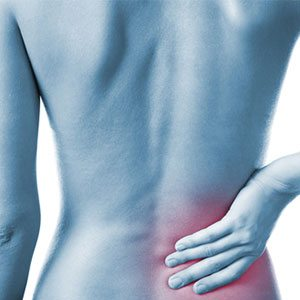 Back Pain in Chanhassen