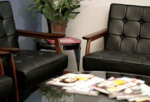 gold-coast-chiropractic-waiting-room