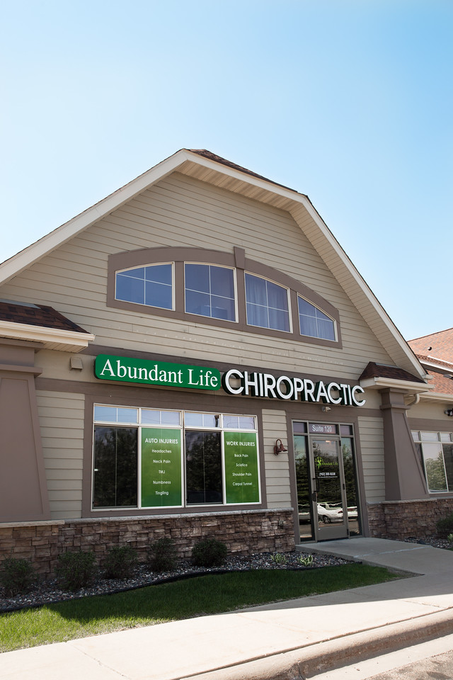 Neurological Chiropractor – Chanhassen, Victoria, Eden Prairie and surrounding areas