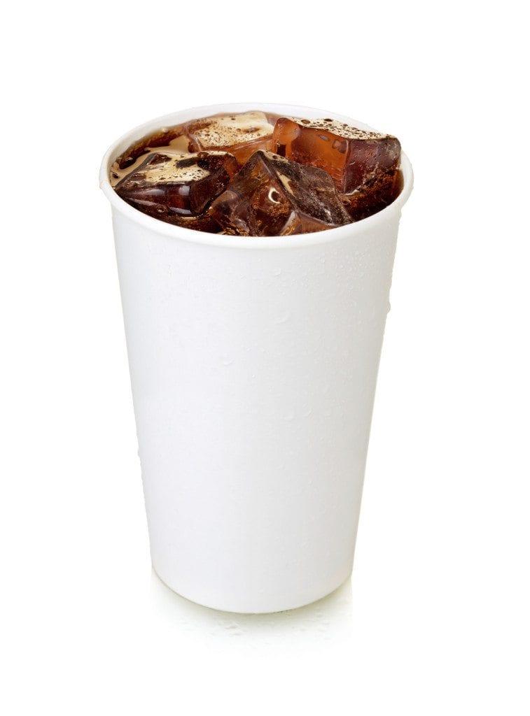 Non-Paleo Drink