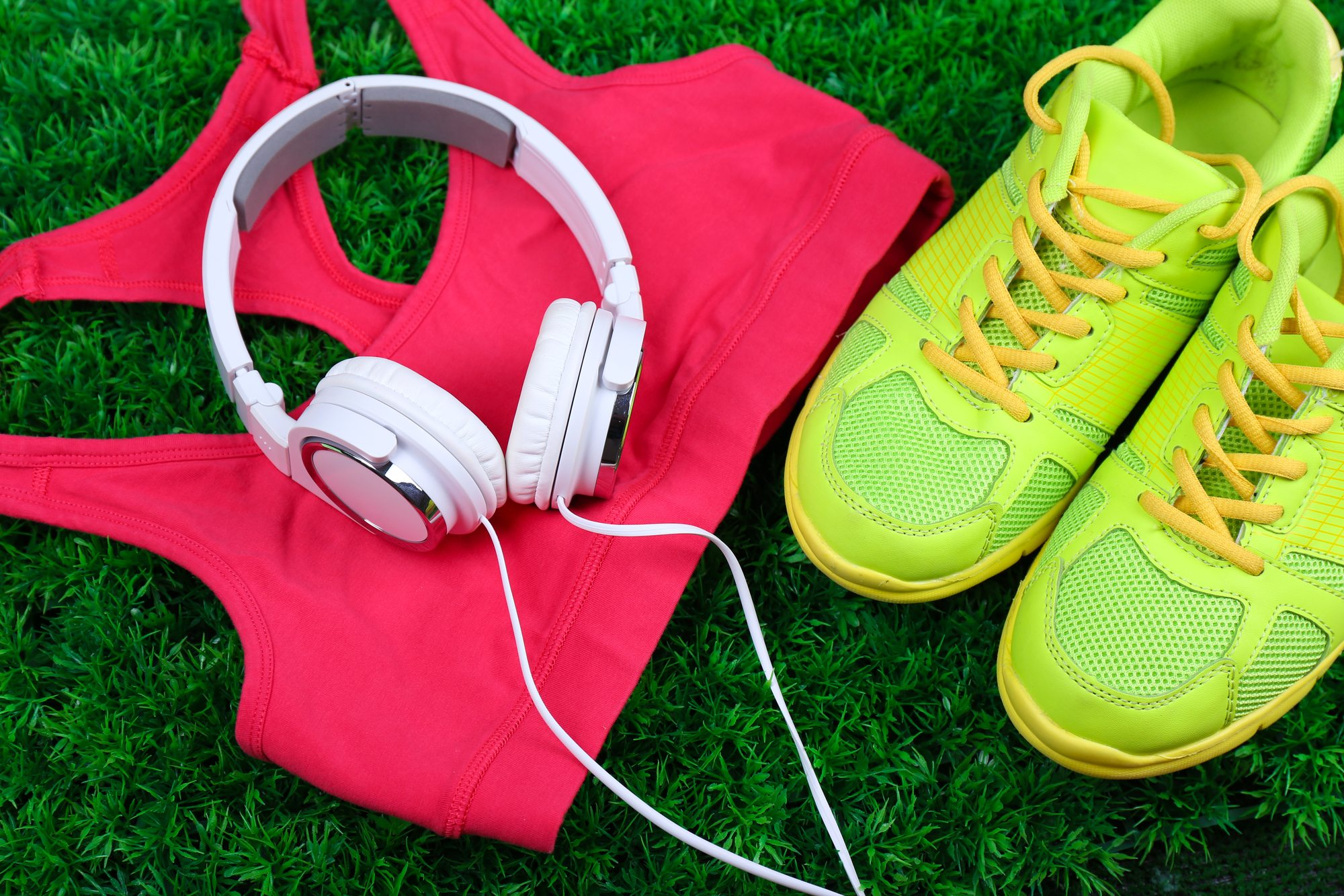 19 Songs to Get You Moving
