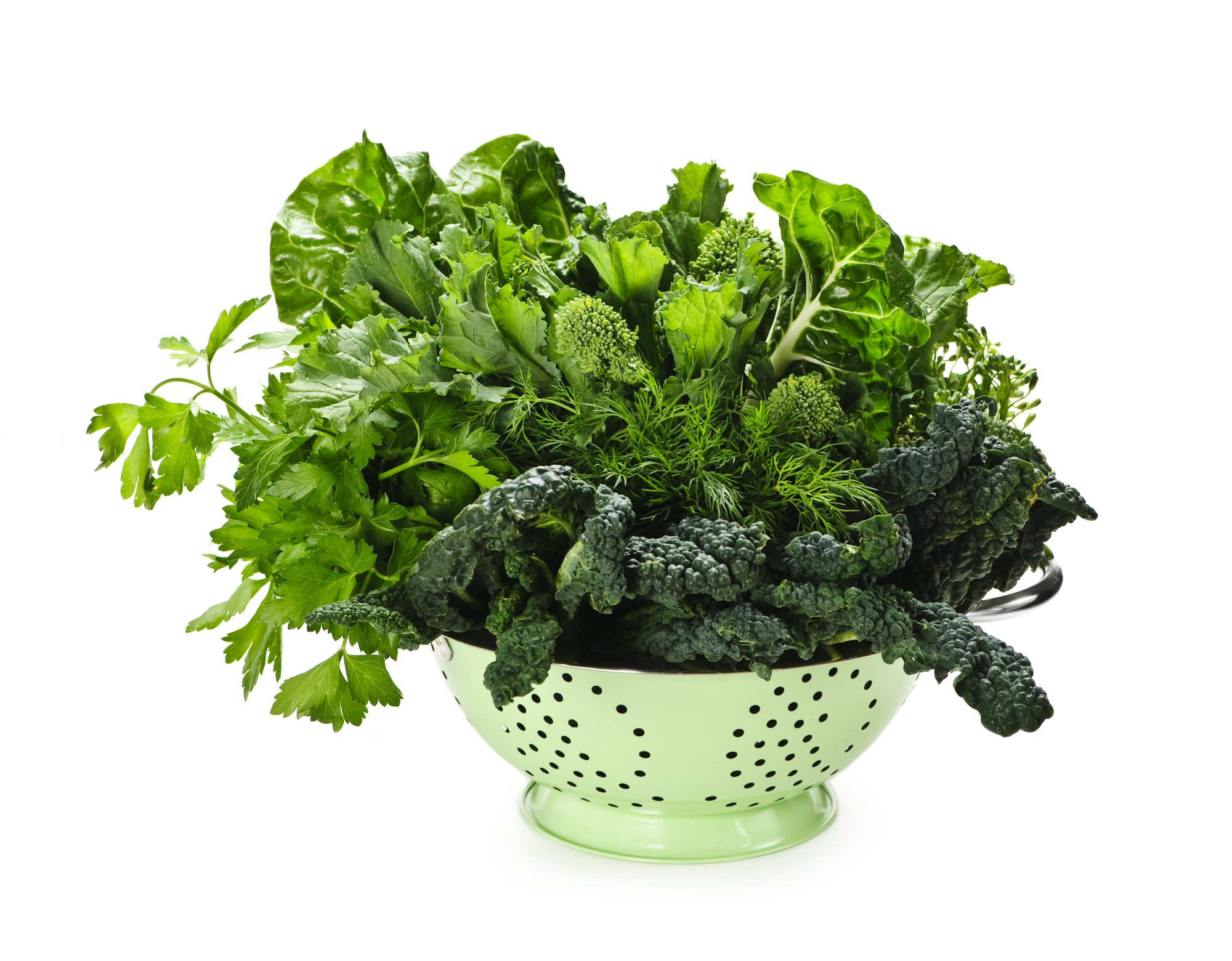 5 Cancer Fighting Foods