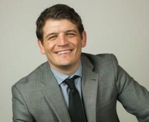 Dr. Benjamin Knight Chiropractic Chiropractor