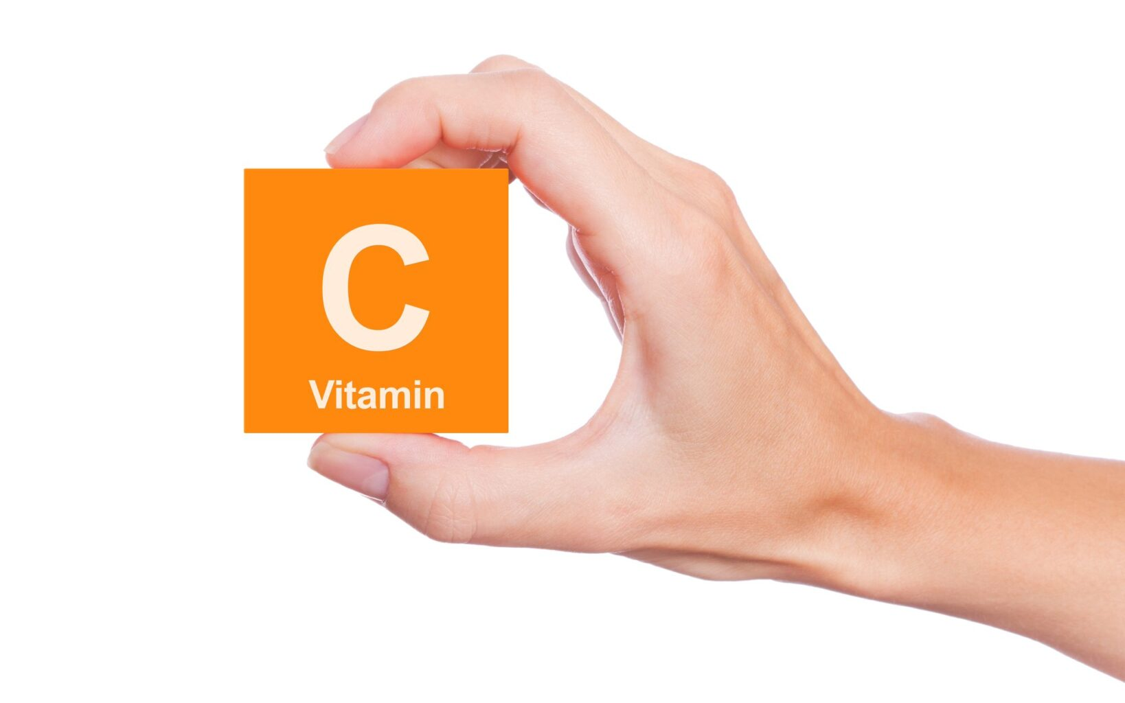 Foods Rich In Vitamin C For A Health Immune System