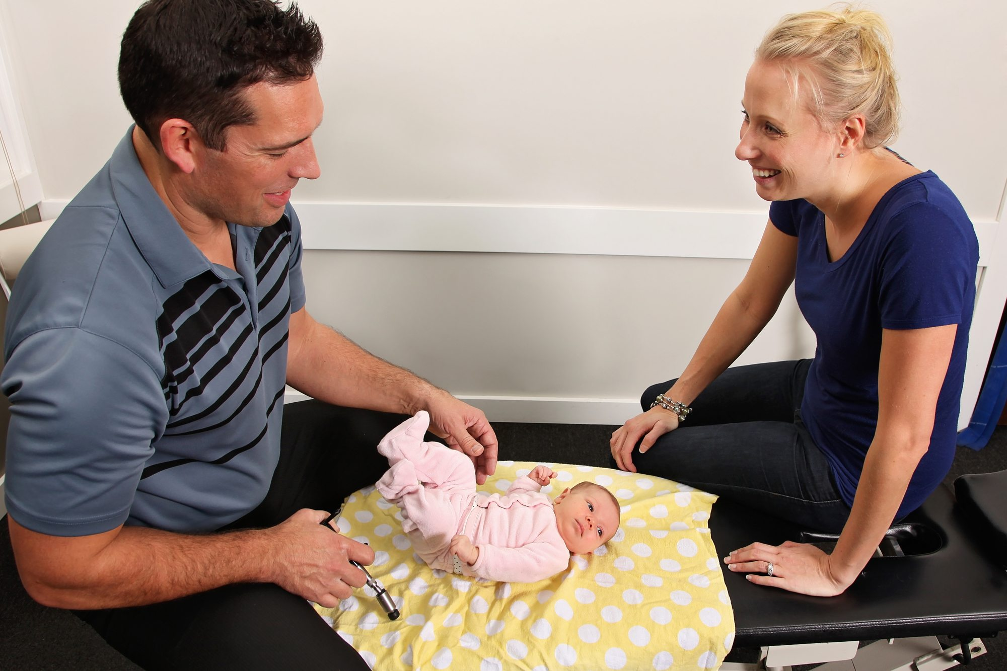 3 Myths About Chiropractic Care for Children