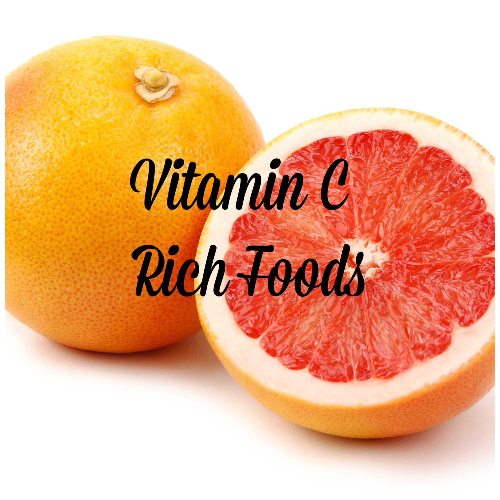Vitamin C Rich Foods For A Healthy Immune System