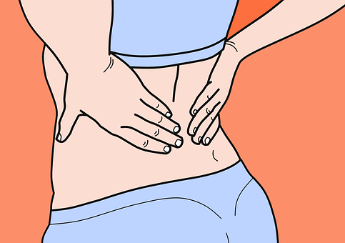 3 Chiropractic Techniques For Relieving Menstrual Cycle Pains
