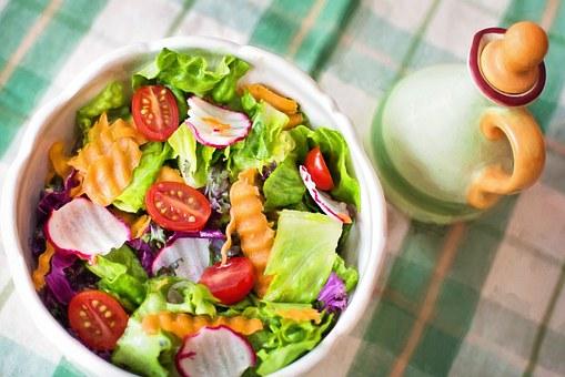 5 Healthy Hormone Balancing Diets