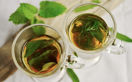 9 Healthy Herbal Tea Types You Should Try Out
